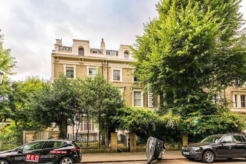 1 Bedroom Flat for sale in Cambridge Gardens, Portobello, W10