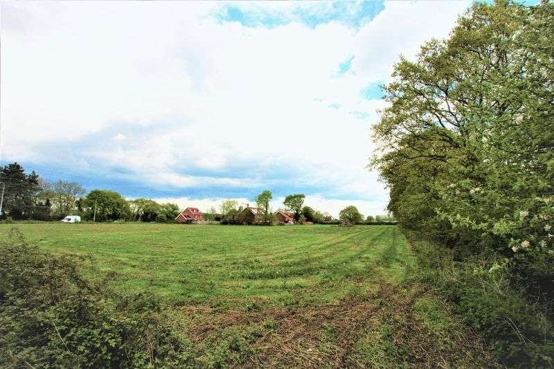 Property for sale in Main Road, Little Fransham, Dereham
