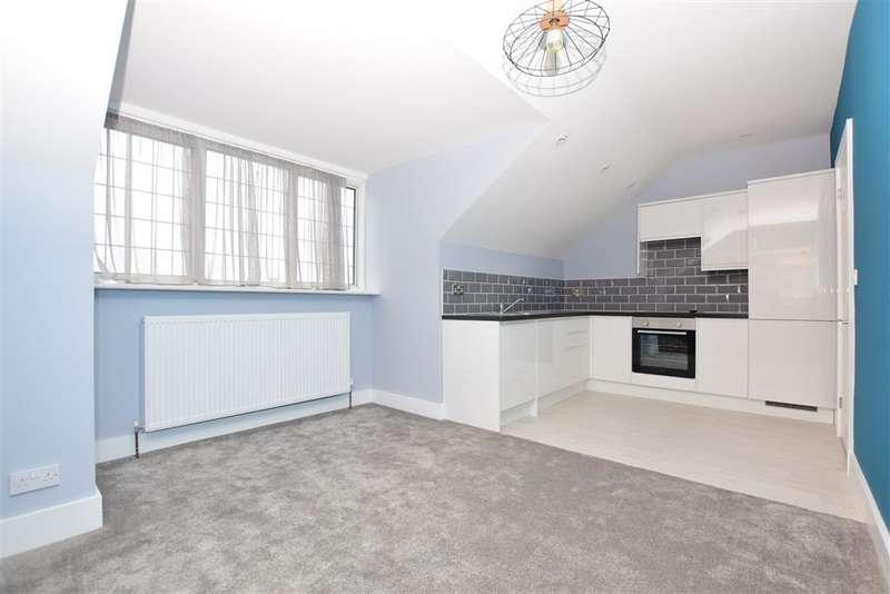1 Bedroom Flat for sale in Surrey Road, , Cliftonville, Margate, Kent