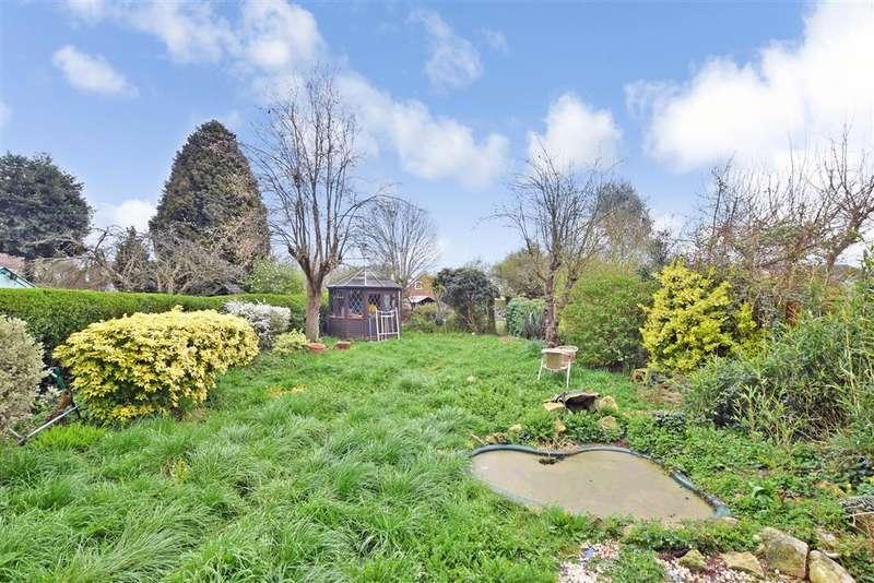 4 Bedrooms Detached House for sale in Birling Road, , Snodland, Kent