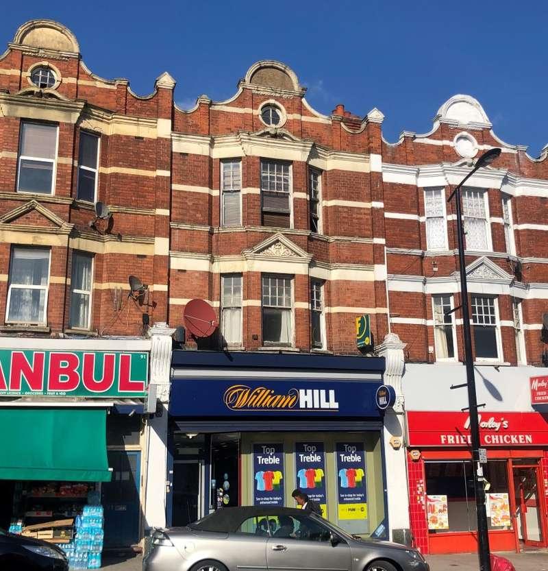 5 Bedrooms Apartment Flat for sale in Sydenham Road, Sydenham, London, SE26 5EZ