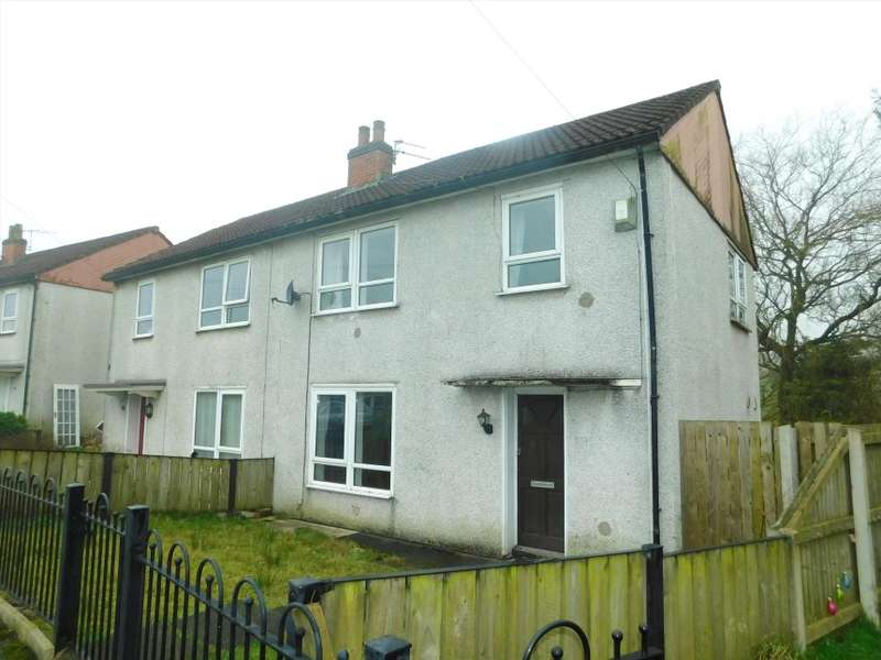 3 Bedrooms Semi Detached House for sale in 35 Whalley Avenue, Bolton, Greater Manchester