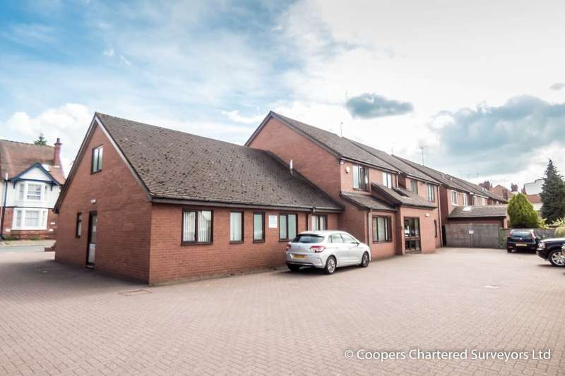 Detached House for sale in Park Road, City Centre, Coventry