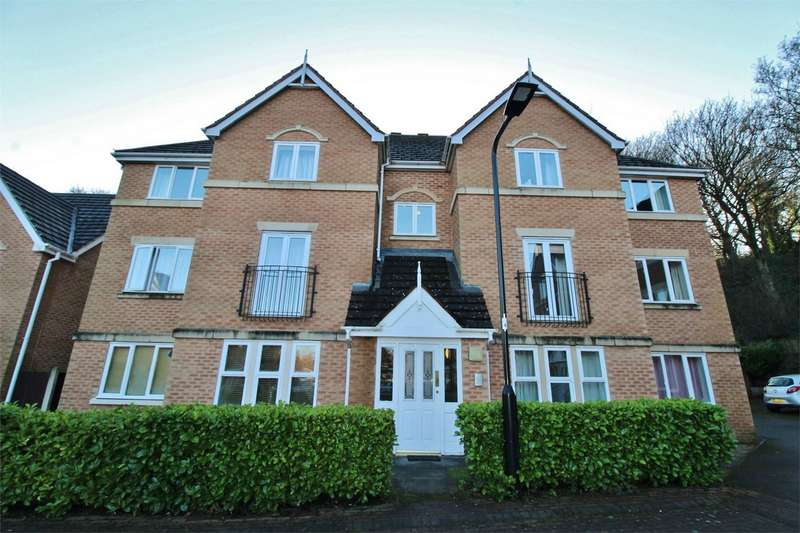 2 Bedrooms Flat for sale in Southwood Grove, SHEFFIELD, South Yorkshire