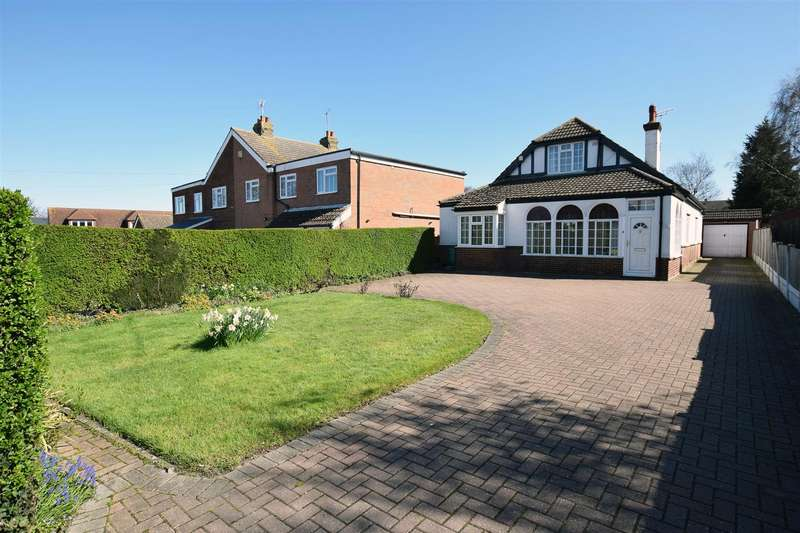 3 Bedrooms Detached Bungalow for sale in Pump Lane, Rainham, Gillingham