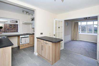 3 Bedrooms Semi Detached House for sale in Rotherham Road, Beighton, Sheffield, South Yorkshire