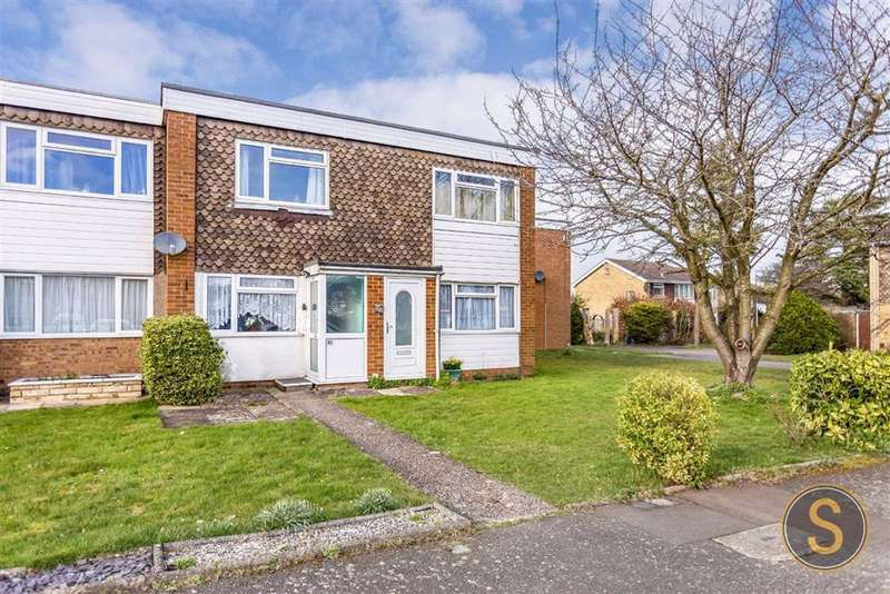 2 Bedrooms Maisonette Flat for sale in Tring, Hertfordshire