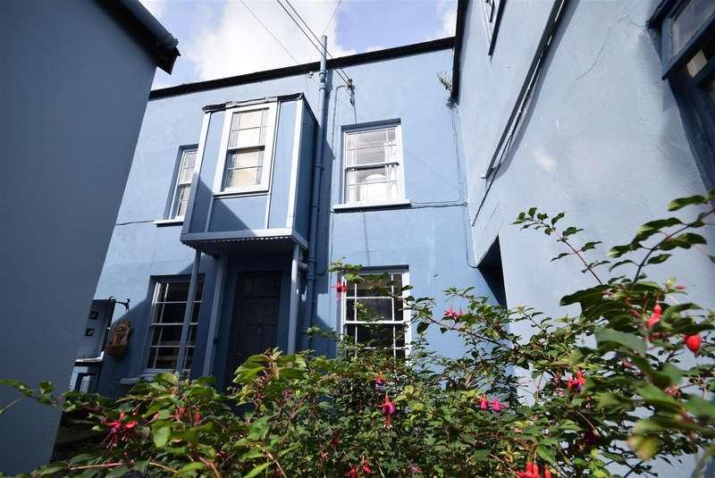 4 Bedrooms House for sale in Myrtle Street, Appledore, Bideford