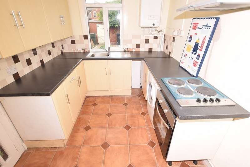 Property for sale in Stanhope Road, Wheatley DN1