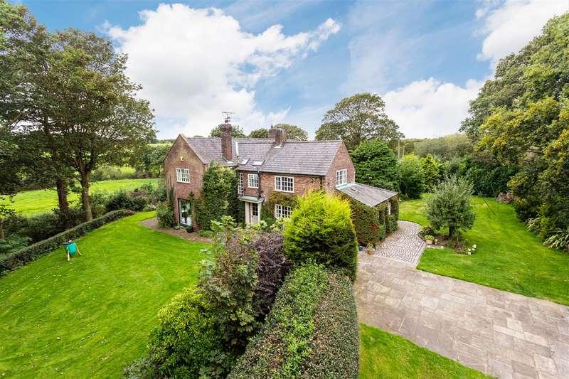 5 Bedrooms Detached House for sale in Millington Lane