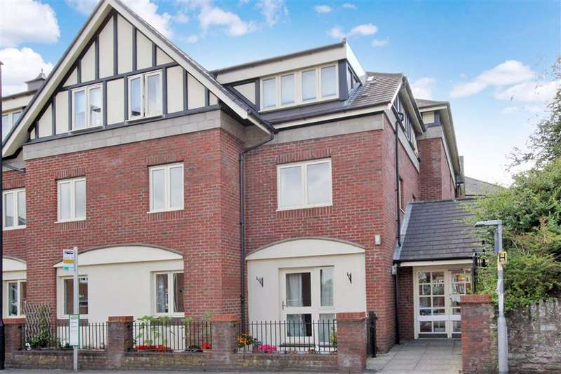 2 Bedrooms Apartment Flat for sale in Ross On Wye