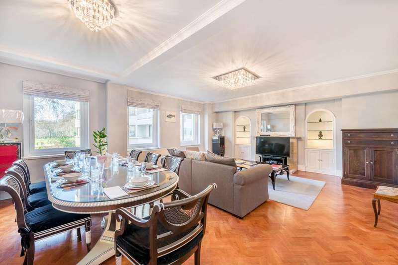 3 Bedrooms Flat for sale in Arlington Street, St James's, SW1A