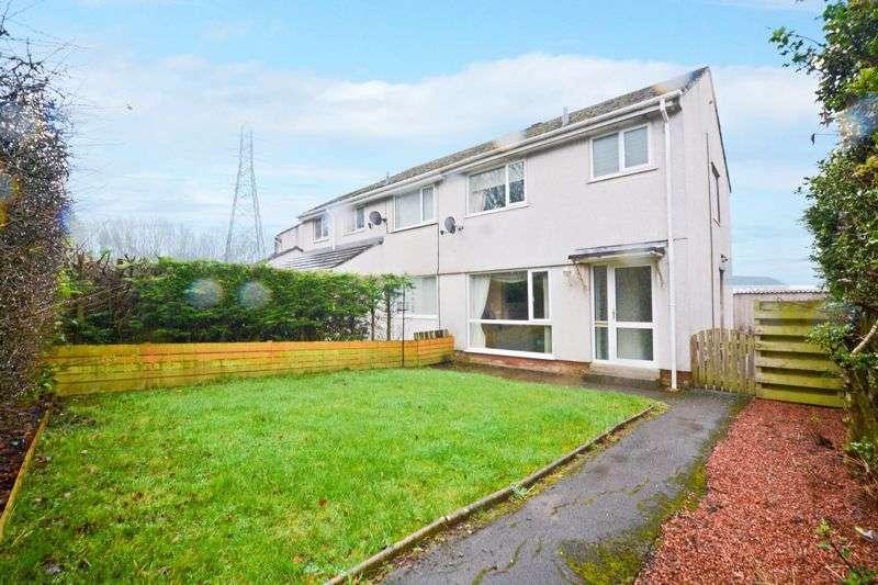 3 Bedrooms Property for sale in Croftlands, Egremont