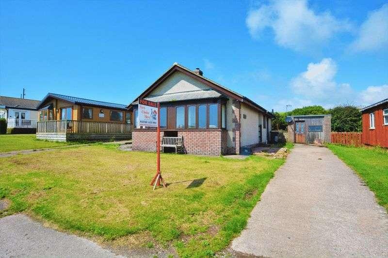 2 Bedrooms Property for sale in Tarnside, Beckermet