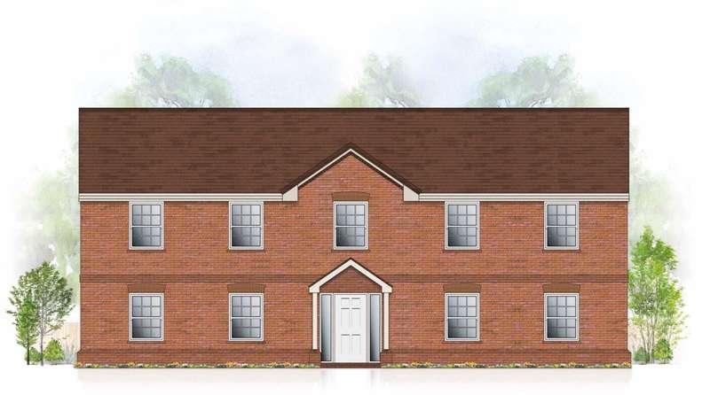 1 Bedroom Apartment Flat for sale in Long Chaulden, Hemel Hempstead