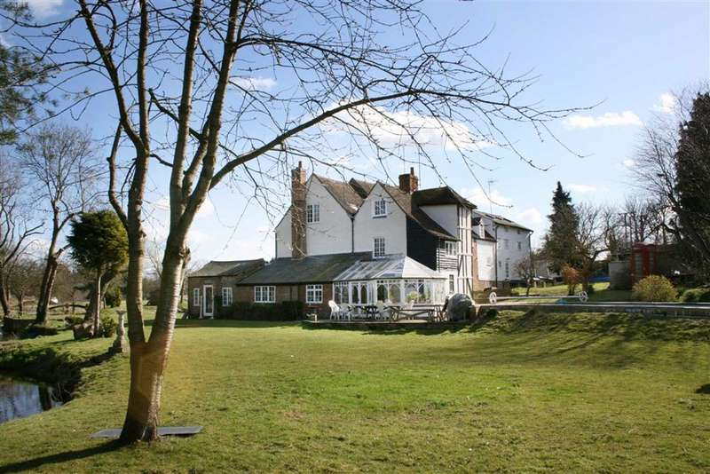 10 Bedrooms Detached House for sale in Low Road, Essendon, Hertfordshire
