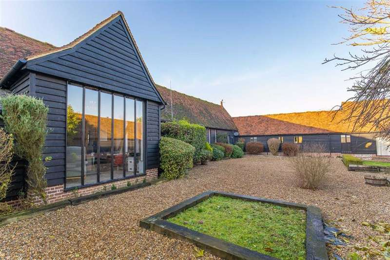 6 Bedrooms House for sale in Brickendon Green, Brickendon, Hertfordshire