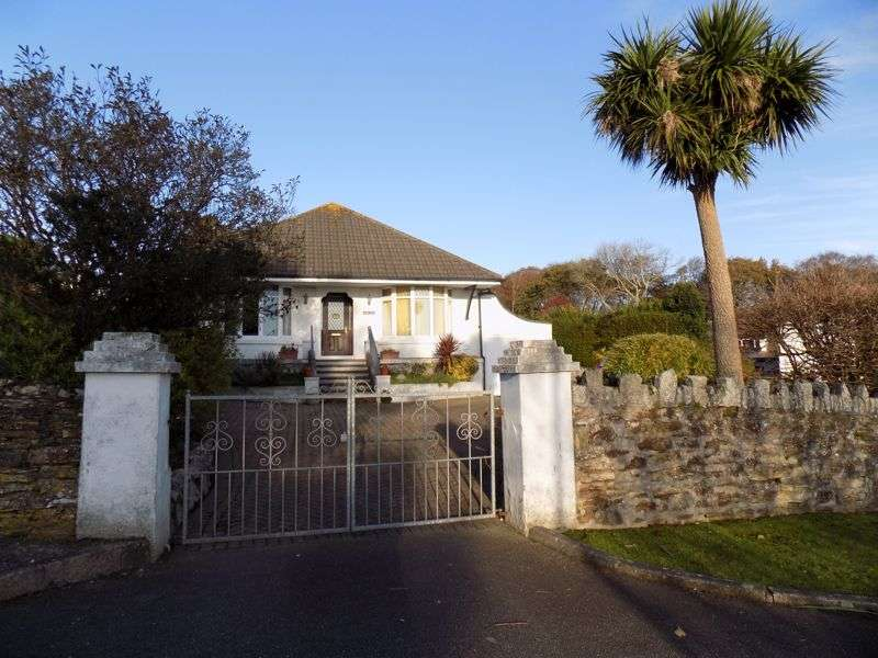3 Bedrooms Property for sale in Porthpean Beach Road, Porthpean