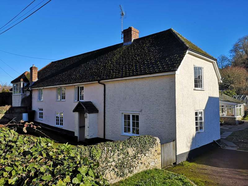 4 Bedrooms House for sale in Membury, Axminster, Devon