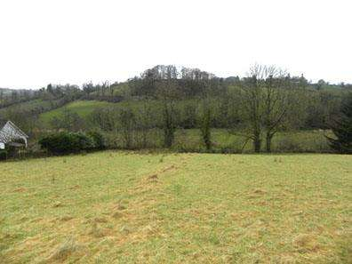 12 Bedrooms Land Commercial for sale in Land At Drenewydd, Rhydowen, Llandysul