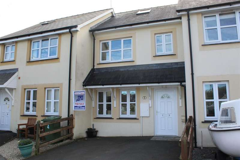 3 Bedrooms House for sale in New Quay, Ceredigion