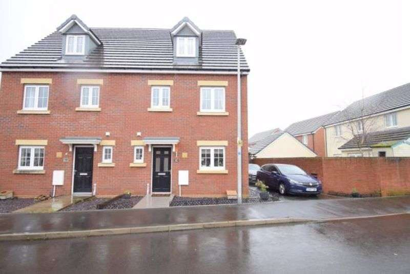 4 Bedrooms Property for sale in Parc Panteg Griffithstown, Pontypool