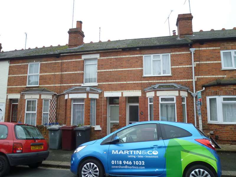 1 Bedroom Property for rent in Hilcot Road, Reading RG30