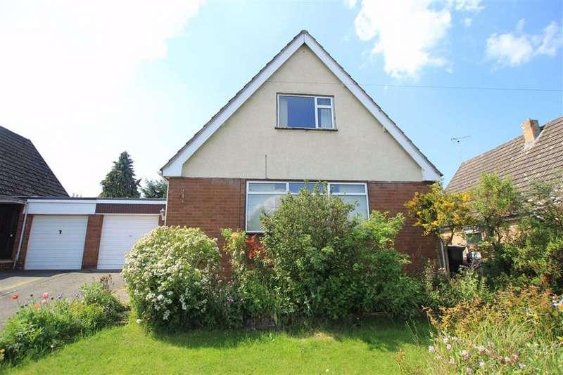 3 Bedrooms Link Detached House for sale in Halkyn Road, Flint, Flintshire, CH6
