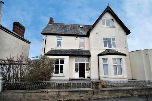 1 Bedroom Apartment Flat for rent in 1 Station Road, Wesham, Preston, PR4