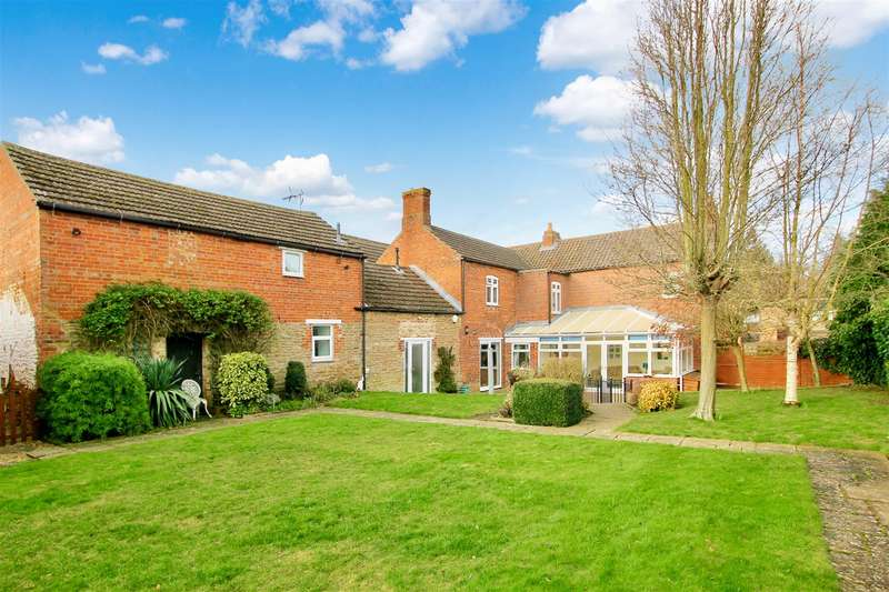 6 Bedrooms Detached House for sale in High Street, Morton, Bourne