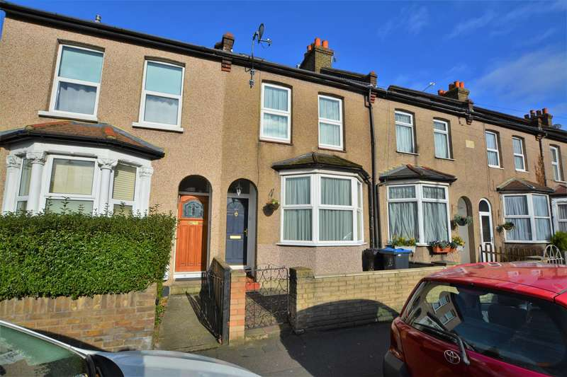 4 Bedrooms House for sale in Western Road, Colliers Wood Borders