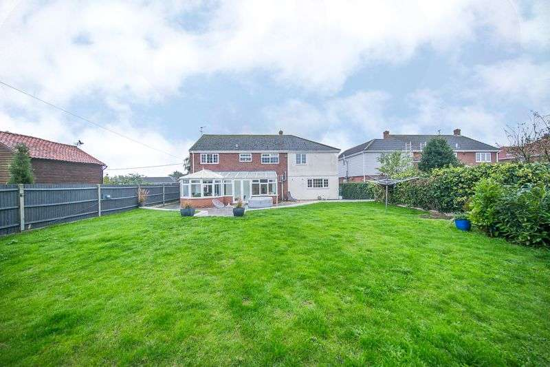 5 Bedrooms Property for sale in Thorrington Road, Gt Bentley, Colchester