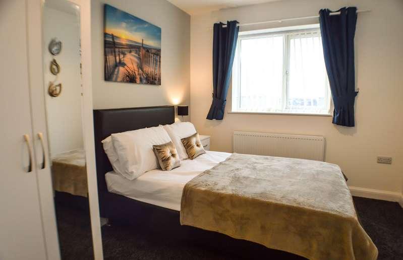 Property for rent in Osmaston Park Road, Alvaston DE24