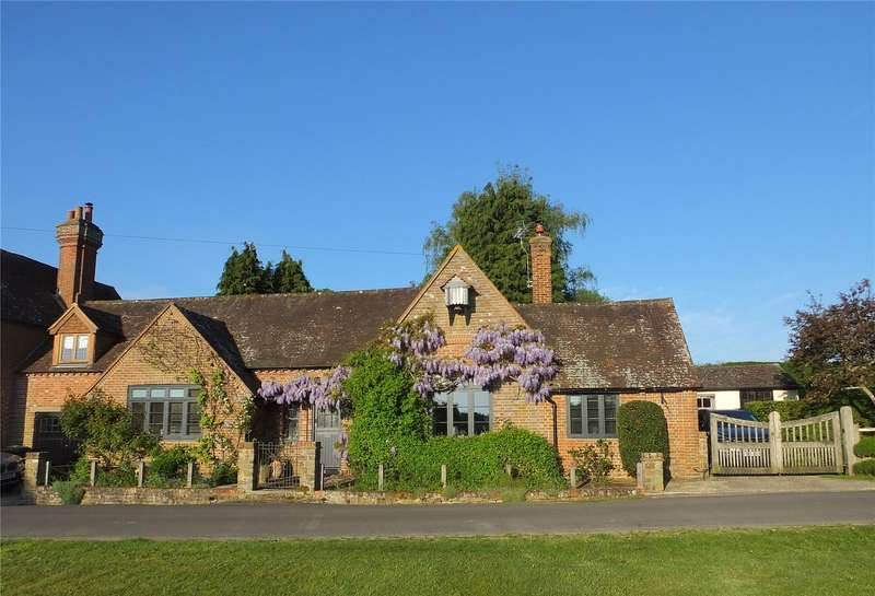 3 Bedrooms House for sale in The Green, Lurgashall, West Sussex, GU28