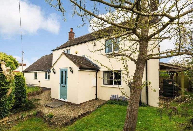 5 Bedrooms Property for sale in Corsley Heath Corsley, Warminster