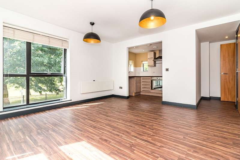 2 Bedrooms Apartment Flat for sale in Hollies Lane, Salford, M5
