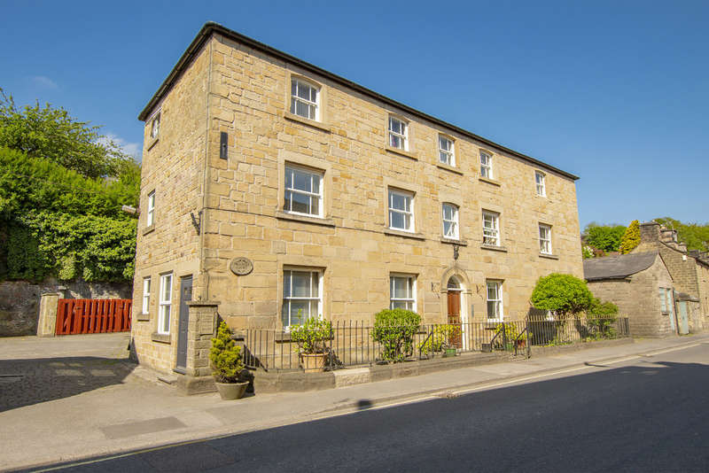 2 Bedrooms Flat for sale in Progress Court, Buxton Road, Bakewell