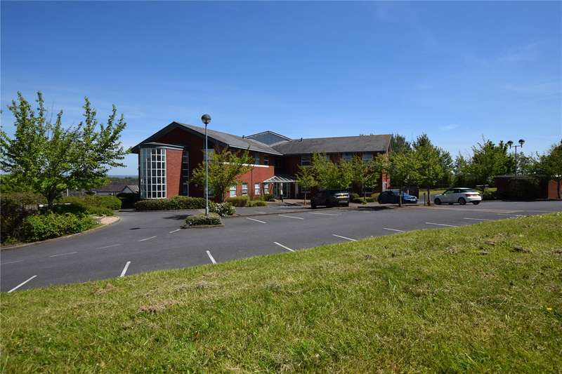 Office Commercial for sale in Guardian Road, Exeter Business Park, Exeter, Devon, EX1
