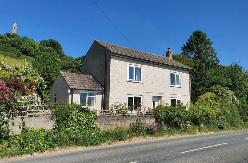2 Bedrooms Smallholding Commercial for sale in Wotton Road, North Nibley, GL11