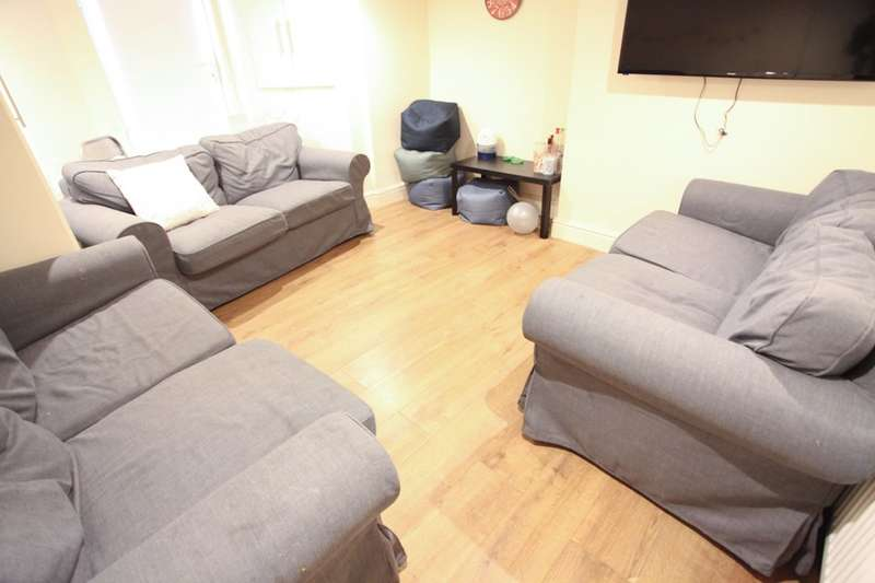 8 Bedrooms Terraced House for rent in Deane Road, L7 0ES,