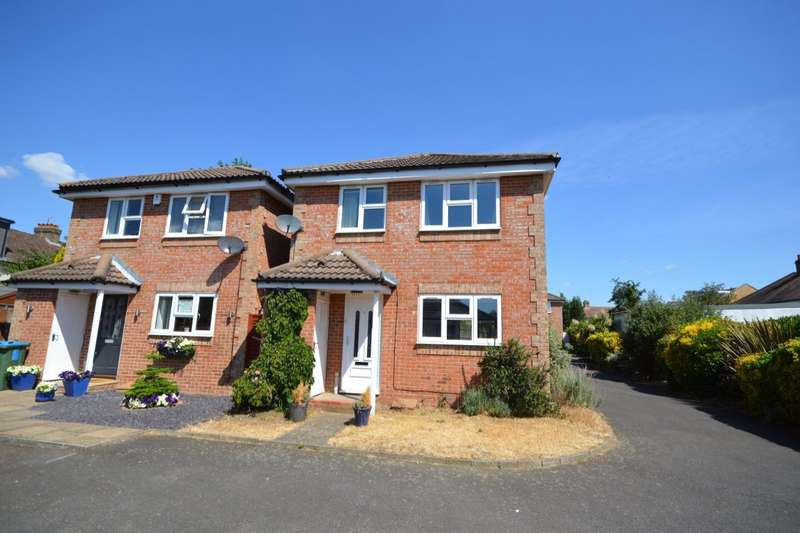 3 Bedrooms Detached House for sale in Shire Mews, Whitton, Twickenham, TW2