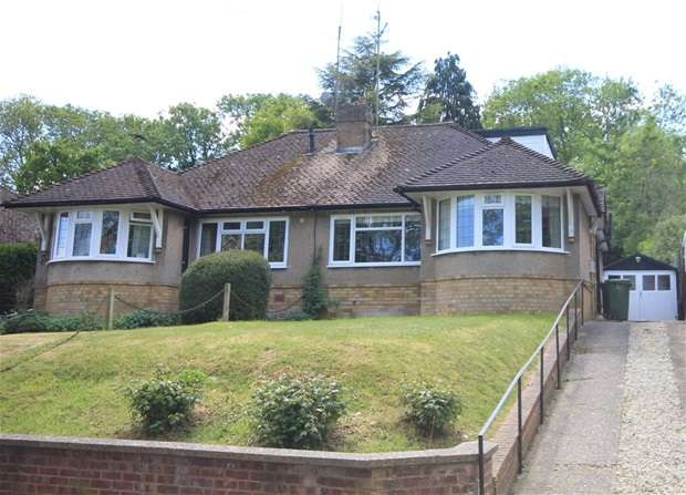 2 Bedrooms House for sale in Marquis Lane, Harpenden