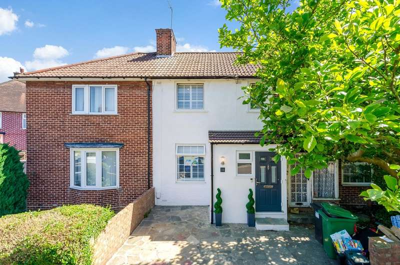 3 Bedrooms Terraced House for sale in Ravensworth Road