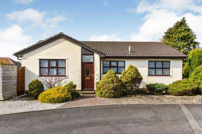 2 Bedrooms Bungalow for sale in The Coppice, Morecambe, LA4