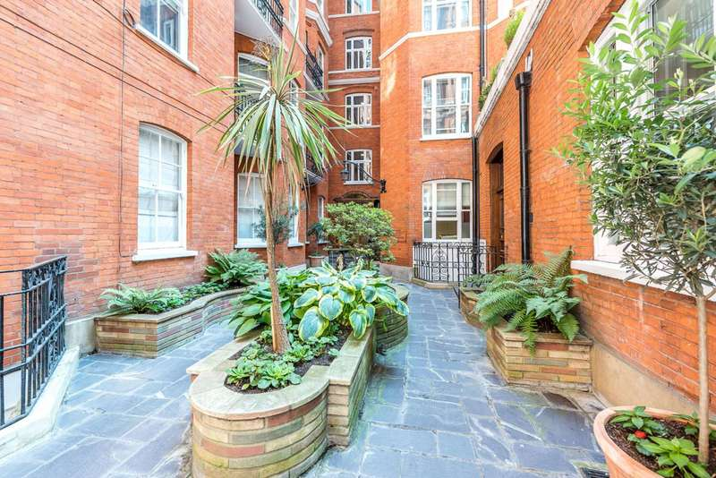 3 Bedrooms Flat for sale in Artillery Row, Westminster, SW1P