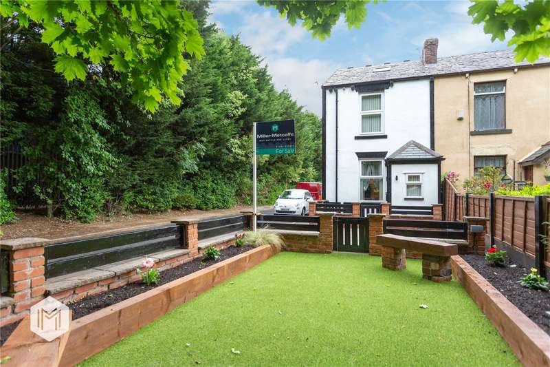 3 Bedrooms House for sale in Brindley Street, Bolton, Lancashire, BL1