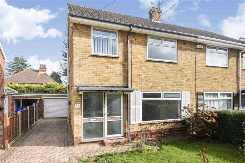 3 Bedrooms Property for sale in Lawnswood, Hessle, East Riding Of Yorkshire