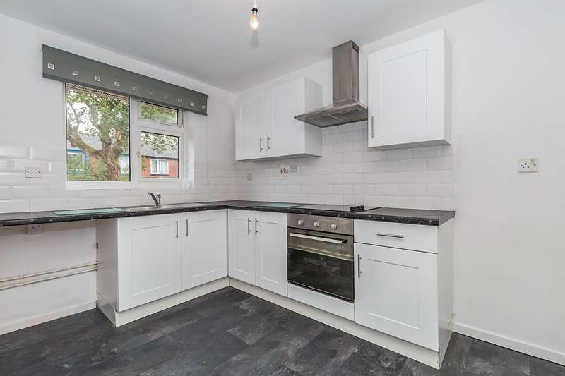 1 Bedroom Apartment Flat for sale in Shaw Hill Street, Chorley, Lancashire, PR7