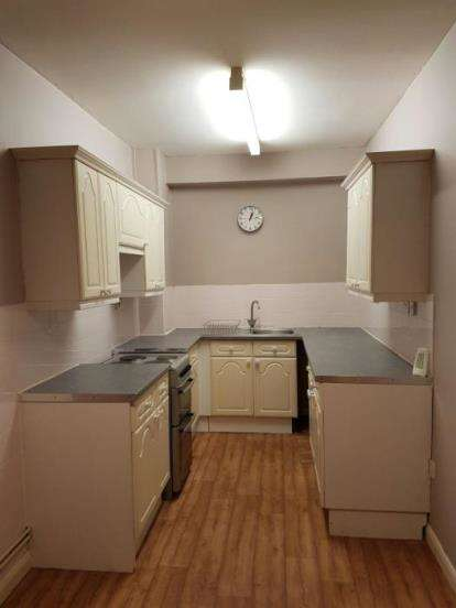 1 Bedroom Flat for sale in Ketwell House, 75-79 Tavistock Street, Bedford, Bedfordshire