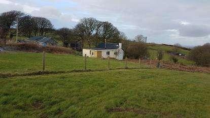 Detached House for sale in Capel Uchaf, Clynnogfawr, Caernarfon, Gwynedd, LL54